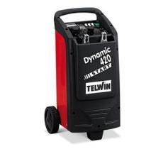 Telwin 829382 - DYNAMIC 320 START 230V 12-24V
