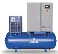 Josval 5238055 - Compresor .7.5CV.Insonorizado.Moncayo