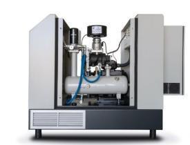 Josval 5250715 - Compresor.10CV.380V.Silentium