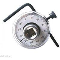 Jbm 52583 - Medidor de compresión, gasolina