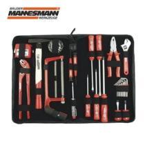 Mannesmann M29055 - Set de martillos (7 piezas)