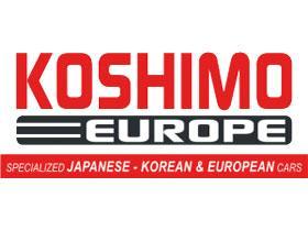 SUBFAMILIA KOSHI  KOSHIMO