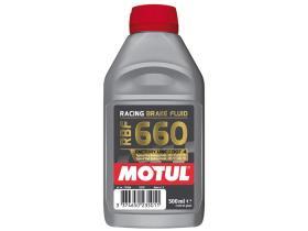 Motul 101666 - DOT 5.1 Brake Fluid 0,5L.